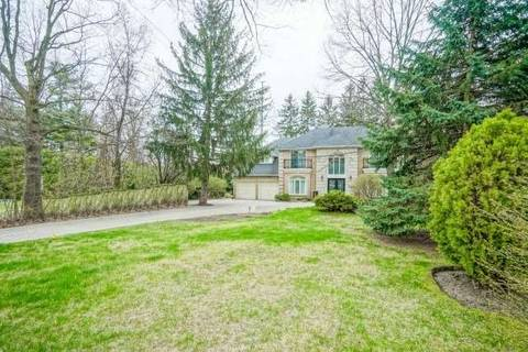 House for sale at 1420 Lorne Park Rd Mississauga Ontario - MLS: W4447024