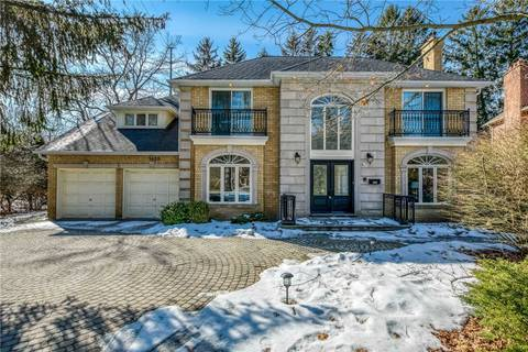 House for sale at 1420 Lorne Park Rd Mississauga Ontario - MLS: W4703682