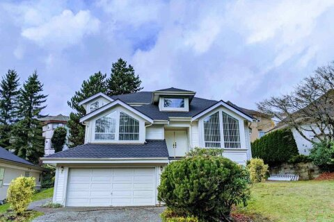 House for sale at 1420 Madrona Pl Coquitlam British Columbia - MLS: R2484491