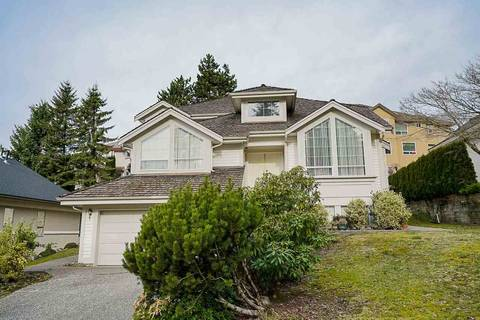 House for sale at 1420 Madrona Pl Coquitlam British Columbia - MLS: R2444311