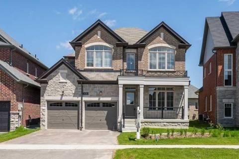House for sale at 1420 Mcroberts Cres Innisfil Ontario - MLS: N4495656