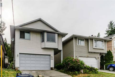 House for sale at 1420 Pitt River Rd Port Coquitlam British Columbia - MLS: R2383006
