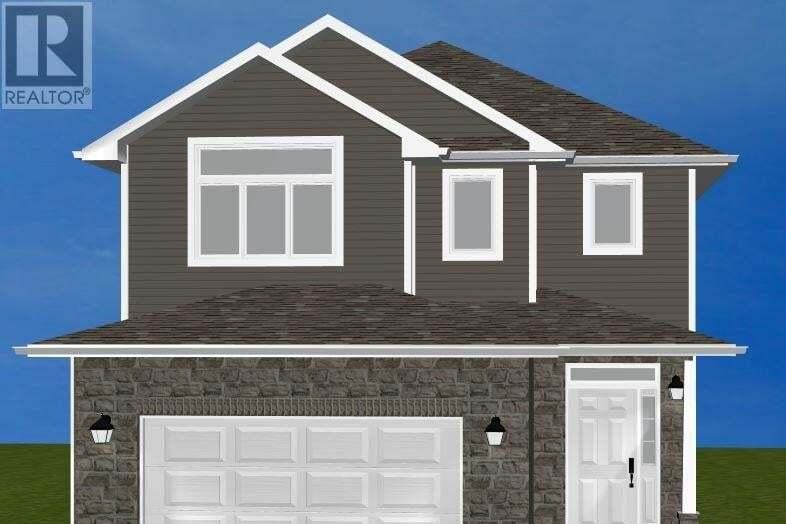 House for sale at 1420 Remington Ave Kingston Ontario - MLS: K20004393