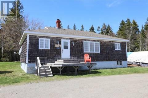 House for sale at  1420 Rte Grand Manan Island New Brunswick - MLS: SJ175709