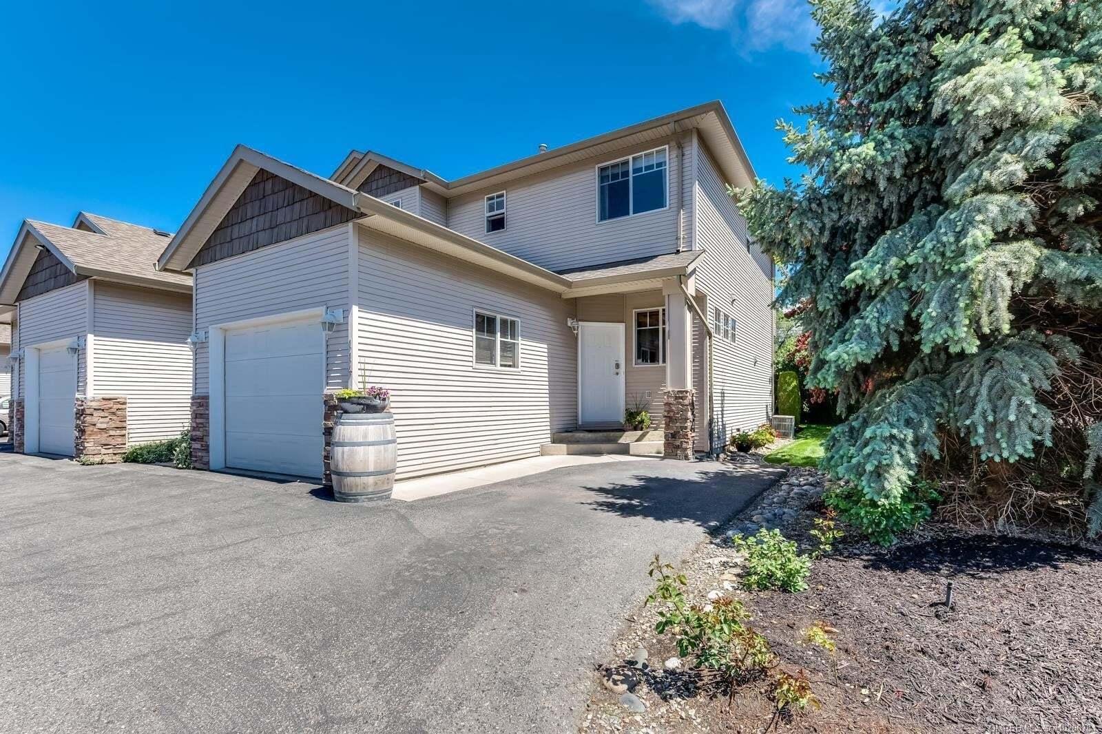 Townhouse for sale at 1420 Terai Rd Kelowna British Columbia - MLS: 10206784