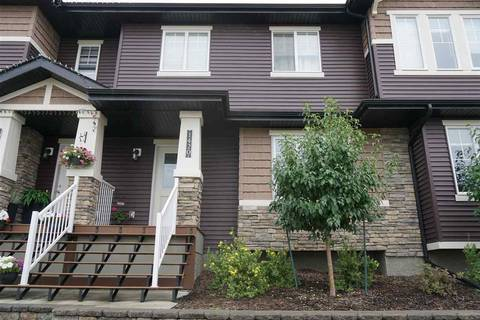 House for sale at 1420 Watt Dr Sw Edmonton Alberta - MLS: E4154750