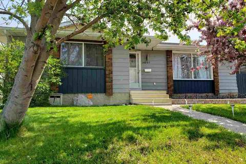 House for sale at 14207 116 St Nw Edmonton Alberta - MLS: E4164620