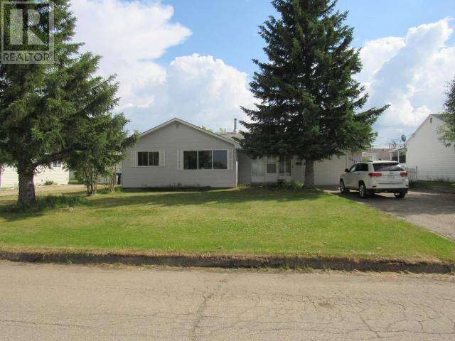 House for sale at 1421 115 Ave Dawson Creek British Columbia - MLS: 179213