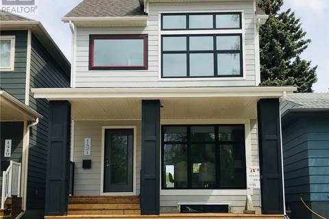 House for sale at 1421 11th St E Saskatoon Saskatchewan - MLS: SK763482