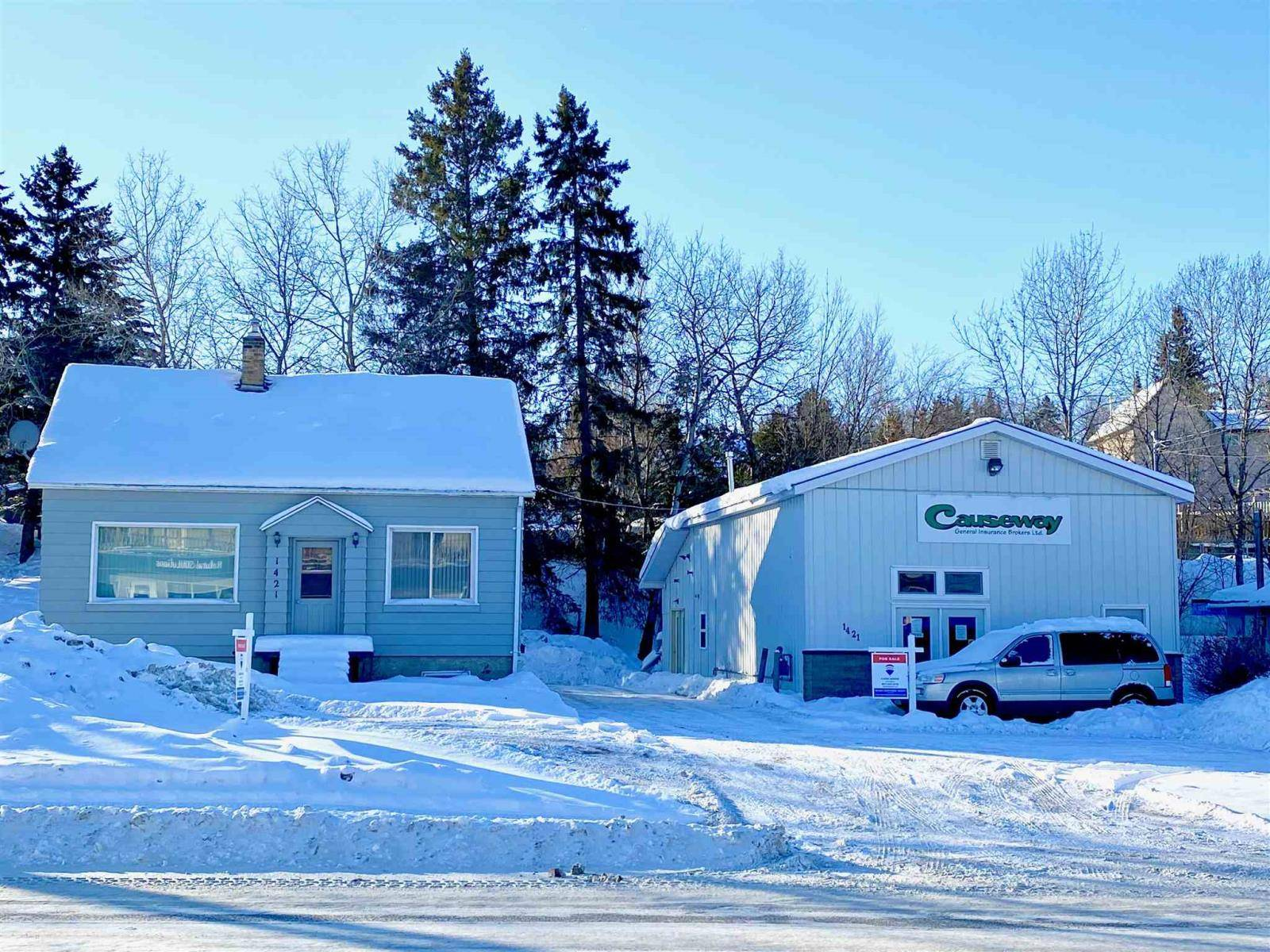 Home for sale at 1421 17 Hy East Kenora Ontario - MLS: TB200321