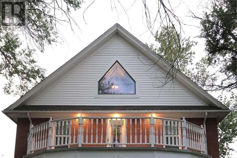 House for sale at 1421 2nd St Estevan Saskatchewan - MLS: SK825842