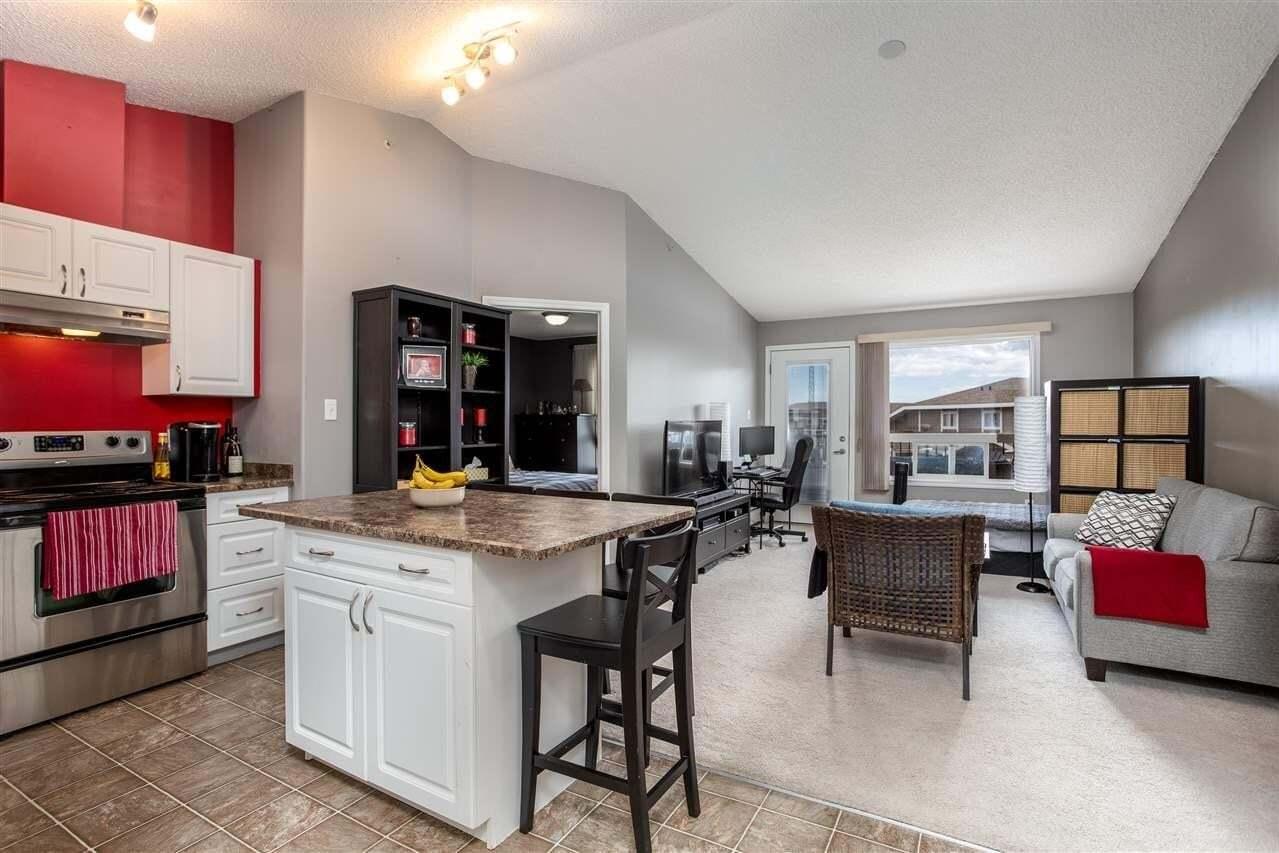 Condo for sale at 7339 South Terwillegar Dr NW Unit 1421 Edmonton Alberta - MLS: E4201799
