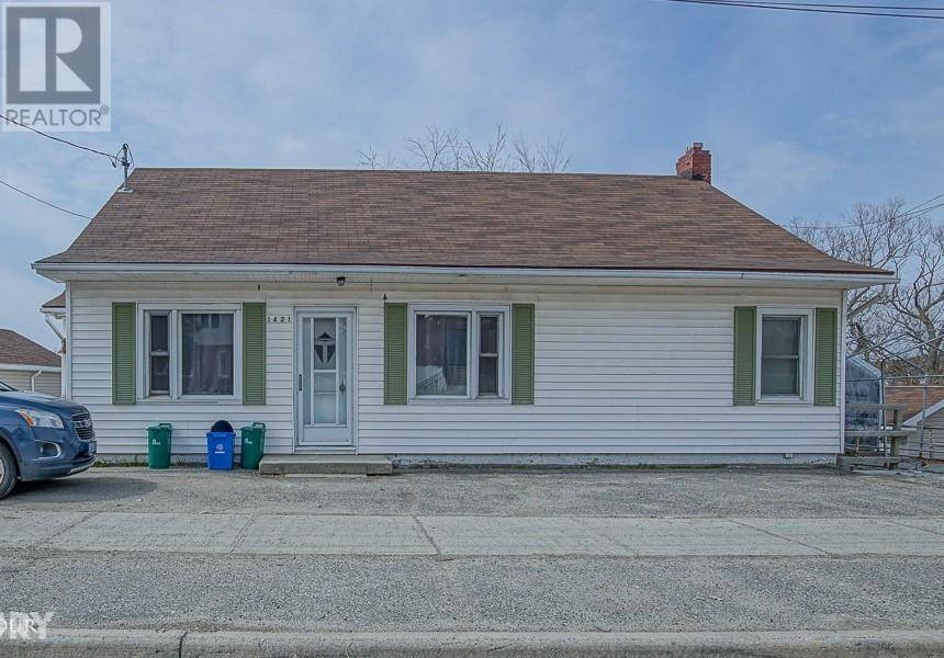 House for sale at 1421 Bancroft Dr Sudbury Ontario - MLS: 2078871