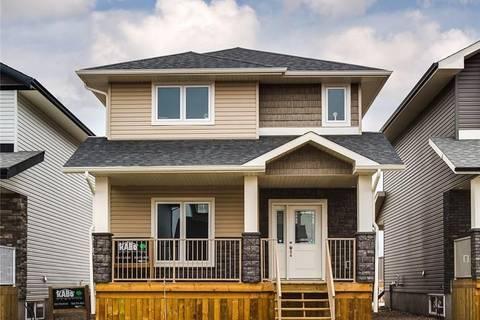 House for sale at 1421 Cassat Dr Martensville Saskatchewan - MLS: SK779616