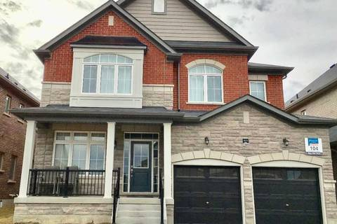 House for rent at 1421 Farrow Cres St Innisfil Ontario - MLS: N4411032