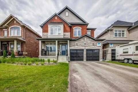 House for sale at 1421 Farrow St Innisfil Ontario - MLS: N4782363