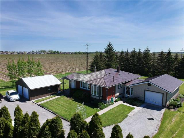 Removed: 1421 Four Mile Creek Road, Niagara On The Lake, ON - Removed on 2018-06-16 15:03:52