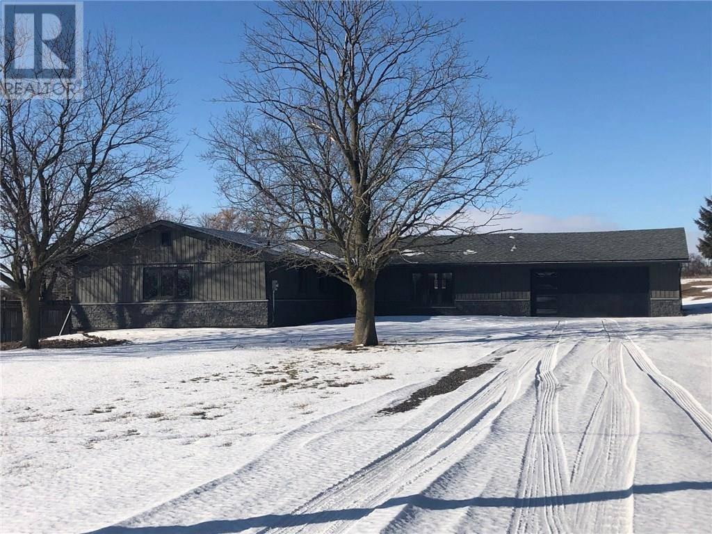 House for sale at 1421 Mclean Rd Flamborough Ontario - MLS: 30791220