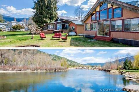 House for sale at 1421 Silver Sands Rd Sicamous British Columbia - MLS: 10181308