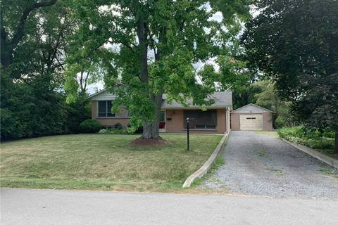 House for rent at 1421 Stanbury Rd Oakville Ontario - MLS: W4548799