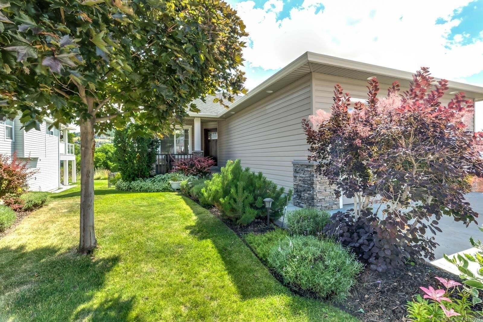 House for sale at 1421 Tanemura Cres Kelowna British Columbia - MLS: 10212293