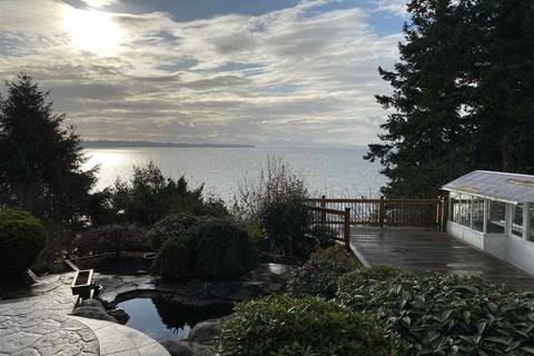 House for sale at 14210 Marine Dr White Rock British Columbia - MLS: R2428075