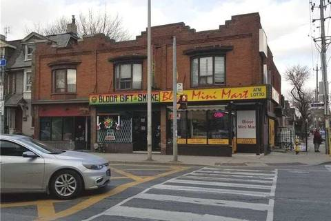 Commercial property for sale at 1422 Bloor St Toronto Ontario - MLS: W4693639