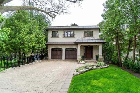 House for sale at 1422 Crescent Rd Mississauga Ontario - MLS: W4775804