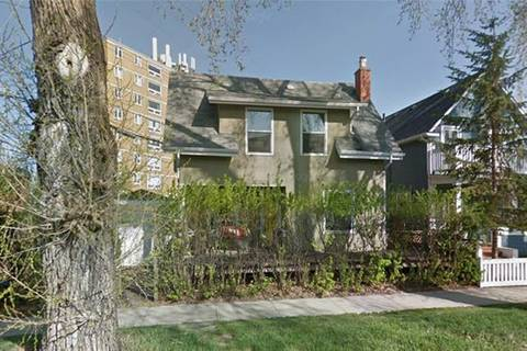 House for sale at 1422 Gladstone Rd Northwest Calgary Alberta - MLS: C4265264
