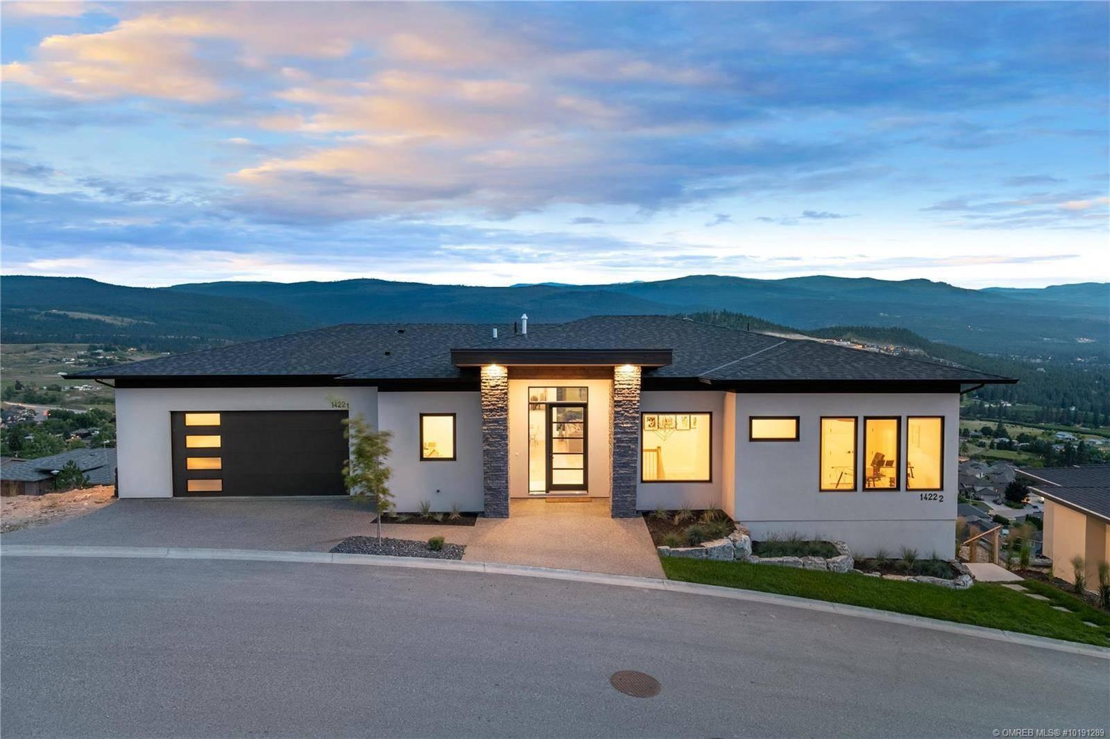 House for sale at 1422 Mine Hill Ln Kelowna British Columbia - MLS: 10191289