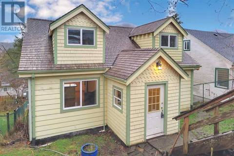 House for sale at 1422 Pigott Ave Prince Rupert British Columbia - MLS: R2332333