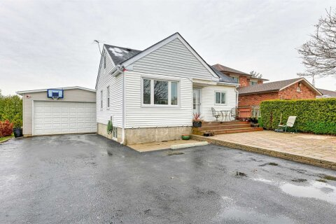 House for sale at 1422 Upper Sherman  Hamilton Ontario - MLS: X5000590