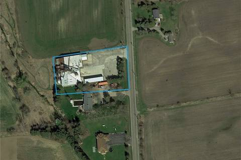 Commercial property for sale at 14228 Torbram Rd Caledon Ontario - MLS: W4281991