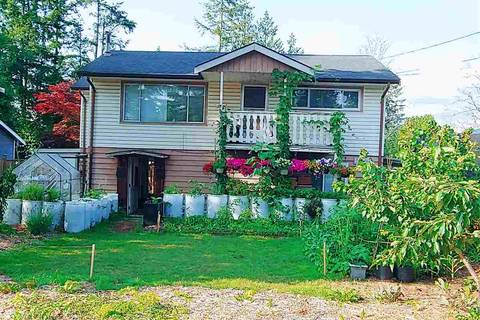 House for sale at 14229 Park Dr Surrey British Columbia - MLS: R2365910