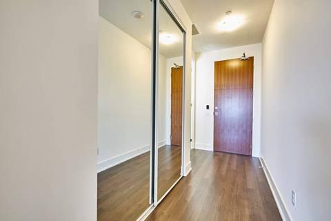 Apartment for rent at 111 St Clair Ave Unit 1423 Toronto Ontario - MLS: C4481553