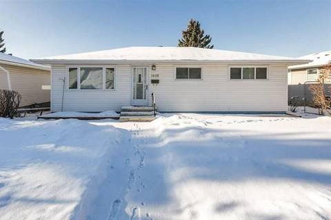 House for sale at 1423 16a St Northeast Calgary Alberta - MLS: C4291539