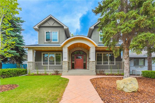 Sold: 1423 22a Street Northwest, Calgary, AB
