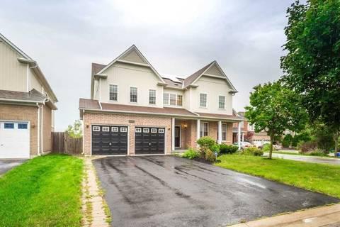 House for sale at 1423 Aldergrove Ct Oshawa Ontario - MLS: E4660792