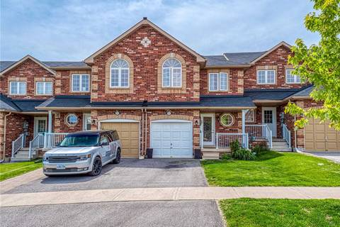 Townhouse for sale at 1423 Benson St Innisfil Ontario - MLS: N4481818