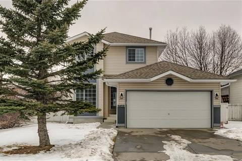 House for sale at 1423 Erin Dr Southeast Airdrie Alberta - MLS: C4286482