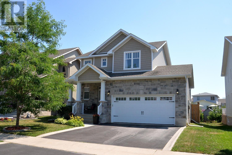 House for sale at 1423 Evergreen Dr Kingston Ontario - MLS: K20003837