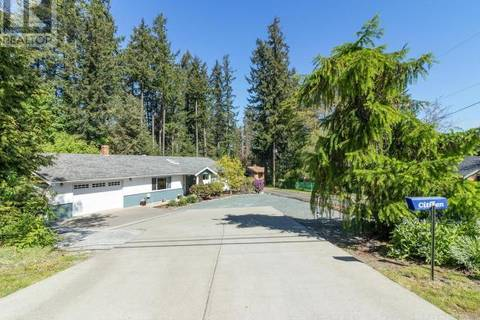 House for sale at 1423 Maple Bay Rd Duncan British Columbia - MLS: 454769