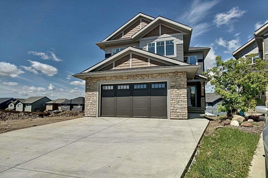 House for sale at 1423 Watt Dr SW Edmonton Alberta - MLS: E4202218
