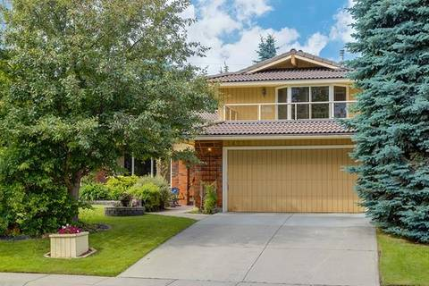House for sale at 14232 Park Estates Dr Southeast Calgary Alberta - MLS: C4263245