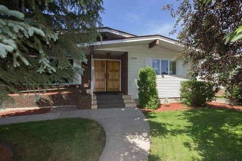 House for sale at 14236 76 St Nw Edmonton Alberta - MLS: E4160958