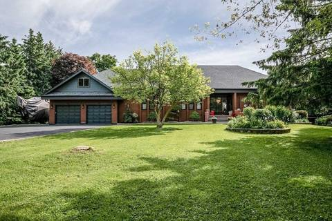 House for rent at 14237 Mt Pleasant Rd Caledon Ontario - MLS: W4641028
