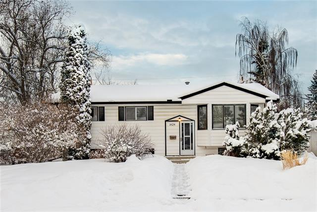 For Sale: 1424 109 Avenue Southwest, Calgary, AB | 4 Bed, 3 Bath House for $475,000. See 31 photos!