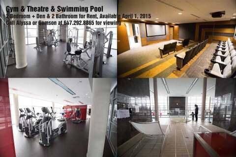 Apartment for rent at 135 Village Green Sq Unit 1424 Toronto Ontario - MLS: E4957478