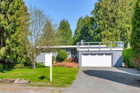 House for sale at 1424 54 St Delta British Columbia - MLS: R2444527