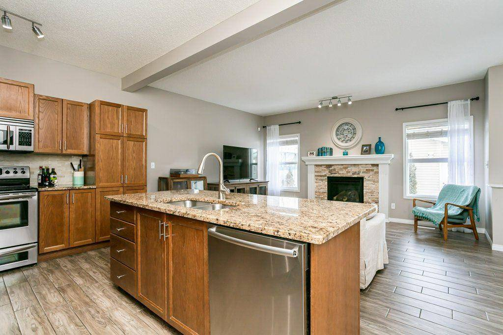 House for sale at 1424 70 St Sw Edmonton Alberta - MLS: E4189205